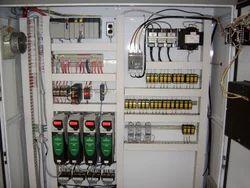 Machine Automation Panels