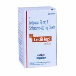 Ledihep - Ledipasvir