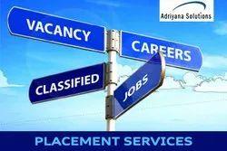 Offline Job Consultancy Placement Consultants, for Online, Pan India