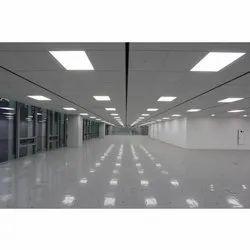 Office False Ceiling Interior Designing Service