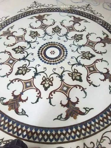 Marble Inlay Service
