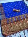 Festive Wear Banarasi Silk Sarees