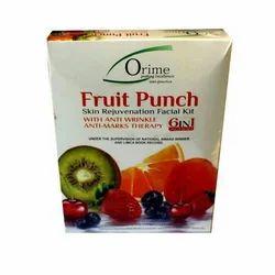 Fruit Punch Facial Kit