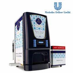Taj Mahal Fresh Tea Coffee Machine