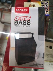 Extra Bass Wireless Speaker