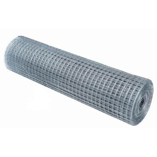 Mild Steel Square Defence Welded Wire Mesh