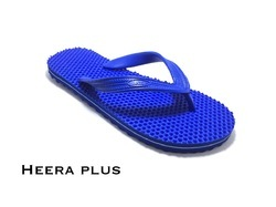 Lehar Gents Blue Footwears