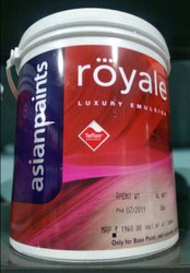 Royal Luxury Enamel