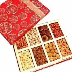 Dry Fruit Box(8 Partition)