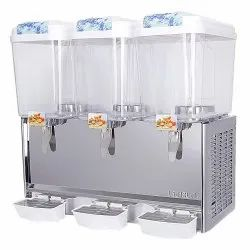 Cold Juice Dispenser Machines