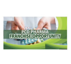 PCD Pharma Franchise In Dalhousie