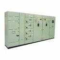Three Phase Power Control Panel, Ip Rating: Ip40