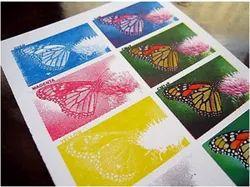 4 Colour Printing Service