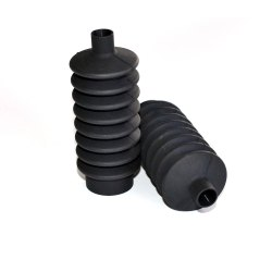 Black Rubber Bellow