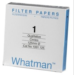 Laboratory CELLULOSE AND GLASS FIBRE Whatman Filter Paper, For Filtration
