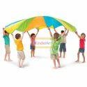 Parachute Kids Toys