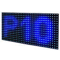 P10 Single Color SMD / DIP LED Module