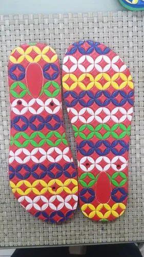 eva slipper sheet