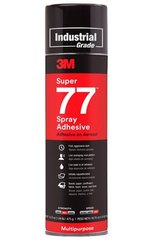 3m Super 77 Spray Adhesive, Standard