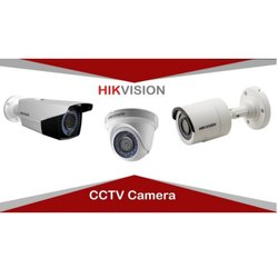Hikvision CCTV Camera, for Outdoor Use, 5 To 15.5 W