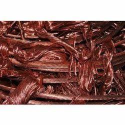 Submersible Copper Wire Scrap