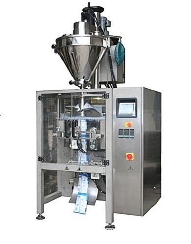 Vertical Form Fill Seal Machine, Filling Machines - Ace Pack ...