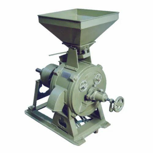 Haystar Flour Mill (Atta Chakki) - grinds all types of (dry ...