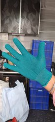 Nylon 13G Liner Gloves