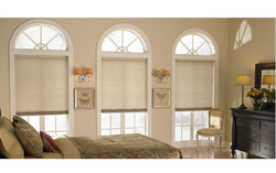 Wood, Fiber, Pvc Vertical Honeycomb Blinds
