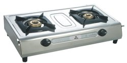 MC-248 Two Burner Stove