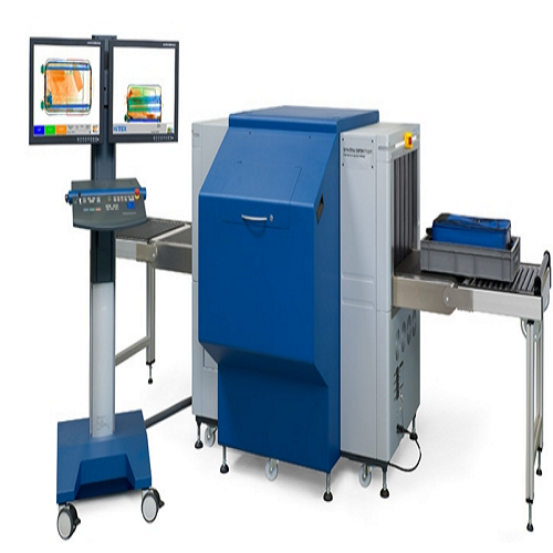 Security Checkpoint Solutions - Dual-view X- Ray Inspection - 6040