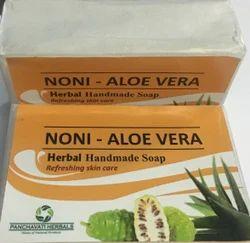 Noni Aloe Vera Soap