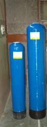 8x44 inch 48x72 inch FRP vessel