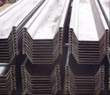 U Type Steel Sheet Piles