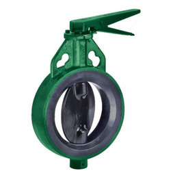 Normex Make Butterfly Valve