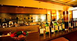 Verve Restaurant Booking