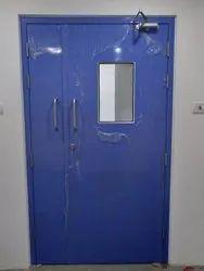Classic Air Pcgi Clean Room Door, Model Name/Number: CASS900CD