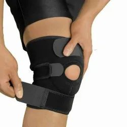 Game Knee support