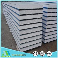 Polyurethene Foam Puf Panel