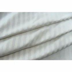 White HDPE Scrim Fabric