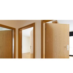 Greenpanel Commercial Door