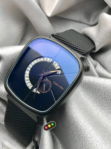 7609b2765f Men Metal Calvin Klein Watches, Rs 1350 /piece, Infinite Fashion ...