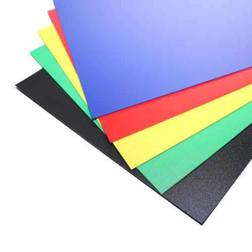 Green Corrugated Plastic Sheets Alfa Polymers Private