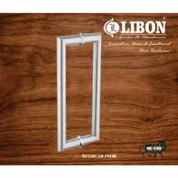 LB-PH-06 Stainless Steel 304 Grade Pull Handle