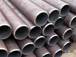 CS Seamless ASTM A53 Gr B Pipes