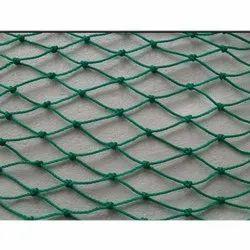 Nylon Green Fishing Net