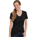 Ladies V-Neck Top