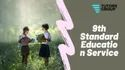 9th Standard Education Service In Pan India