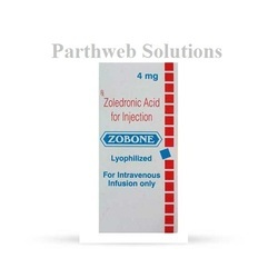 Zobone 4mg Injection