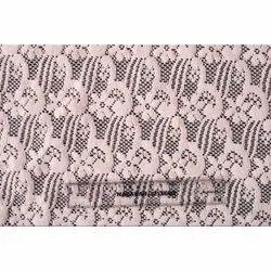 Textile Jacquard Lace Fabric